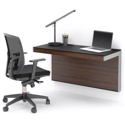 Merveilleux BDI Sequel Wall Desk 6004 | YLiving.com
