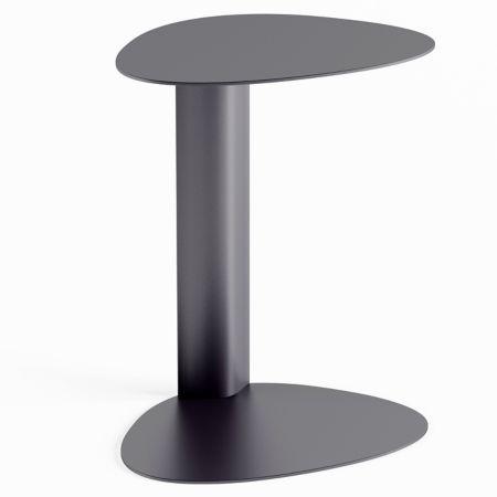 BDI Bink Mobile Media Table YLivingcom - Bink mobile media table
