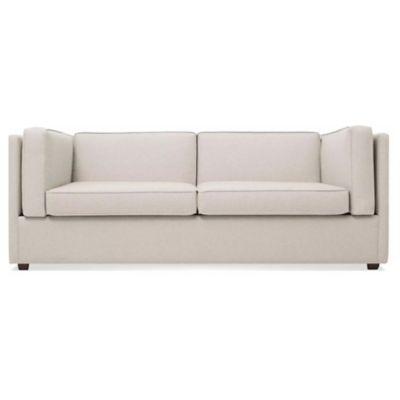 Blu Dot Bank Sleeper Sofa   YLiving.com