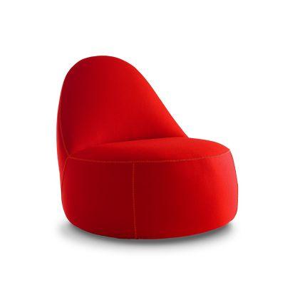 Bernhardt Design Mitt Lounge Chair | YLiving.com