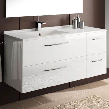 Ambiance Bain Strada Medium Vanity YLivingcom - Bathroom vanities under usd 200