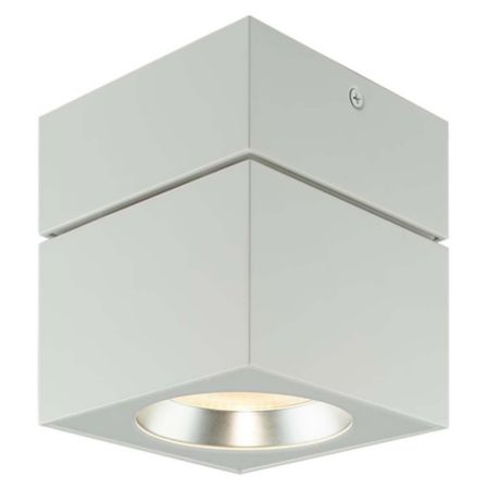 Bruck Lighting Surface Mount Square Ceiling Light | YLighting.com