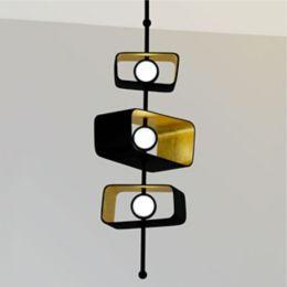 Totem 3 Pendant By Boyd Lighting At Lumens