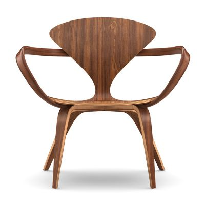 Cherner Chair Company Cherner Lounge Armchair | YLiving.com