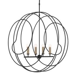 Amazing Auden Chandelier By Currey And Company At Lumens Com Caraccident5 Cool Chair Designs And Ideas Caraccident5Info