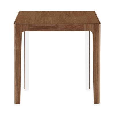 Coalesse CG_1 Wood Frame Side Table | YLiving.com