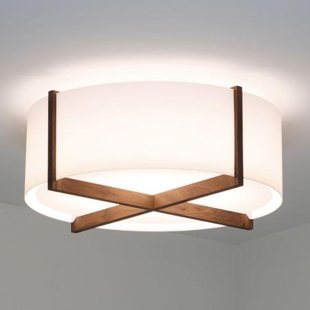 Cerno Plura Flush Mount Ceiling Light | YLighting.com