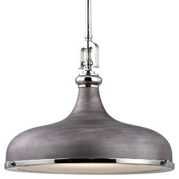 Rutherford Pendant By Elk Lighting At Lumens