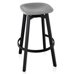 Incredible Su Stool By Emeco At Lumens Com Ibusinesslaw Wood Chair Design Ideas Ibusinesslaworg