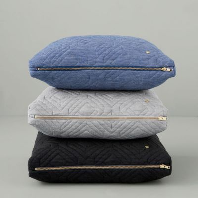Ferm Living Quilt Throw Pillow | YLiving.com