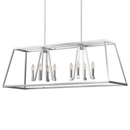 Feiss Conant 8 Light Linear Suspension