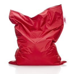 Incredible Fatboy Red Junior Bean Bag Cjindustries Chair Design For Home Cjindustriesco