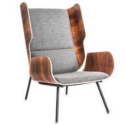 Awe Inspiring Elk Chair By Gus Modern At Lumens Com Lamtechconsult Wood Chair Design Ideas Lamtechconsultcom