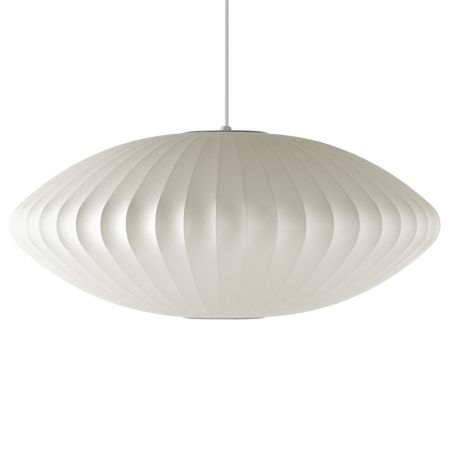 Nelson bubble lamps nelson saucer bubble pendant ylighting aloadofball Image collections