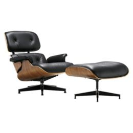 Miraculous Eames Lounge Chair With Ottoman Machost Co Dining Chair Design Ideas Machostcouk
