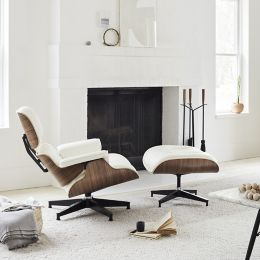 Stupendous Eames Lounge Chair With Ottoman Caraccident5 Cool Chair Designs And Ideas Caraccident5Info