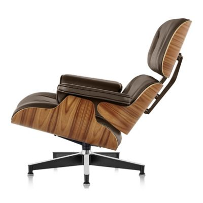 Herman Miller Eames Lounge Chair | YLiving.com