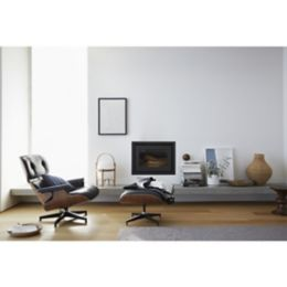 Brilliant Eames Lounge Chair By Herman Miller At Lumens Com Caraccident5 Cool Chair Designs And Ideas Caraccident5Info