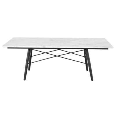 Exceptionnel Herman Miller Eames Coffee Table | YLiving.com