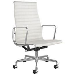 Excellent Eames Aluminum Group Executive Chair By Herman Miller At Ncnpc Chair Design For Home Ncnpcorg