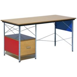 wholesale dealer fc0f2 4cc15 Herman Miller Eames Desk Unit 20 | YLiving.com