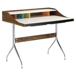 Herman Miller Nelson Swag Leg Desk Yliving