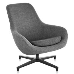 Sensational Herman Miller Saiba Lounge Chair Yliving Com Short Links Chair Design For Home Short Linksinfo