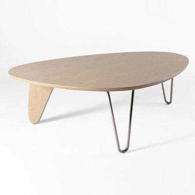 Herman Miller Noguchi Rudder Table | YLiving.com