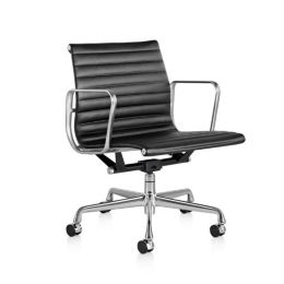 Herman Miller Eames Aluminum Group Management Chair ...