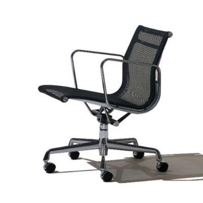 Herman Miller Eames Aluminum Group Management Chair | YLiving.com