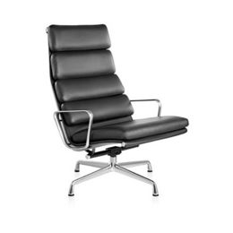 Outstanding Herman Miller Eames Soft Pad Lounge Chair Yliving Com Pabps2019 Chair Design Images Pabps2019Com