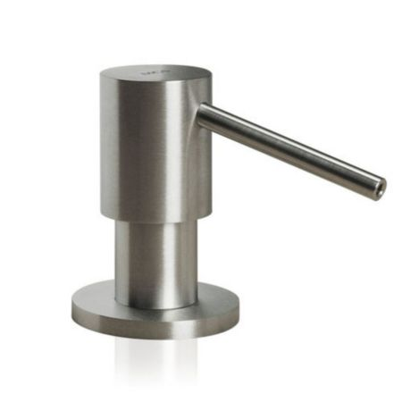 Mgs Faucets Sd2 Built In Kitchen Soap Dispenser Stainless Steel Yliving