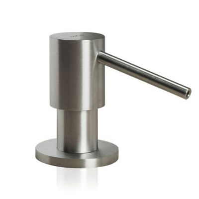 MGS Faucets SD2 Built In Kitchen Soap Dispenser SD2 Stainless Steel |  YLiving.com