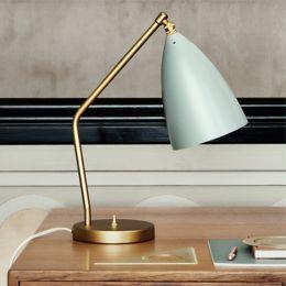 Grasshopper Table Lamp By Gubi At Lumenscom