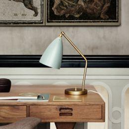 Gubi Grossman Grashoppa Table Lamp Ylighting Com