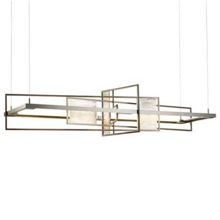 hubbardton forge summer led pendant light ylighting com
