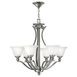 Hinkley Lighting Bolla 4656 Chandelier