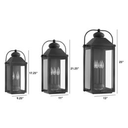Outdoor Wall Sconce By Hinkley Lighting