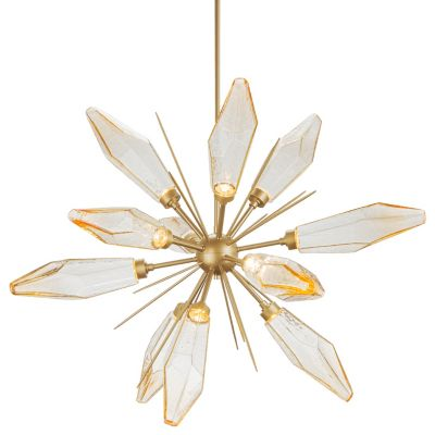 hammerton studio rock crystal chandelier ylighting com rh ylighting com