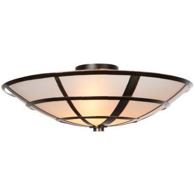 hammerton studio carlyle semi flush mount ceiling light ylighting com rh ylighting com