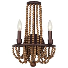 Beechwood 2 Light Wall Sconce