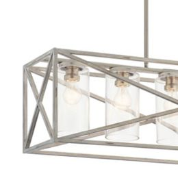 Kichler Moorgate Linear Suspension Light
