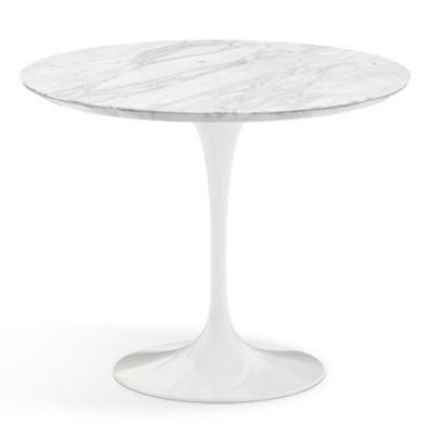 Knoll Saarinen Round Dining Table   YLiving.com