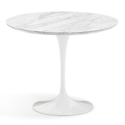 Beau Knoll Saarinen Round Dining Table | YLiving.com