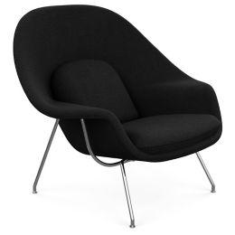 Knoll Saarinen Womb Chair Ylighting