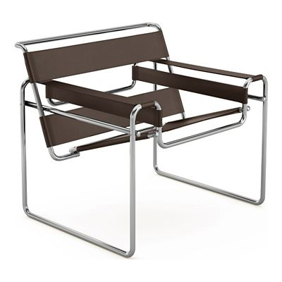 Knoll Wassily Chair | YLiving.com