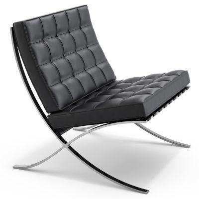 Knoll Barcelona Chair | YLiving.com