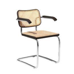 Knoll Cesca Cane Chair Yliving Com