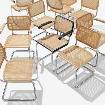 Knoll Cesca Cane Chair | YLiving.com