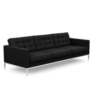 Beau Knoll Florence Knoll Lounge Sofa | YLiving.com